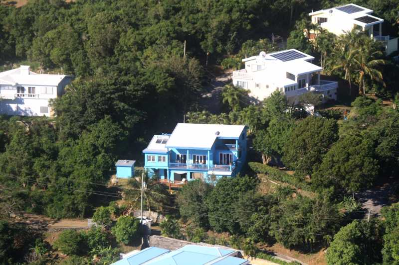 Wintberg home for Sale St Thomas USVI