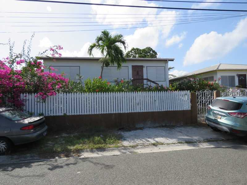 Real Estate St Thomas Virgin Islands