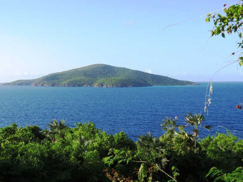 Estate Lovenlund Land for Sale St. Thomas