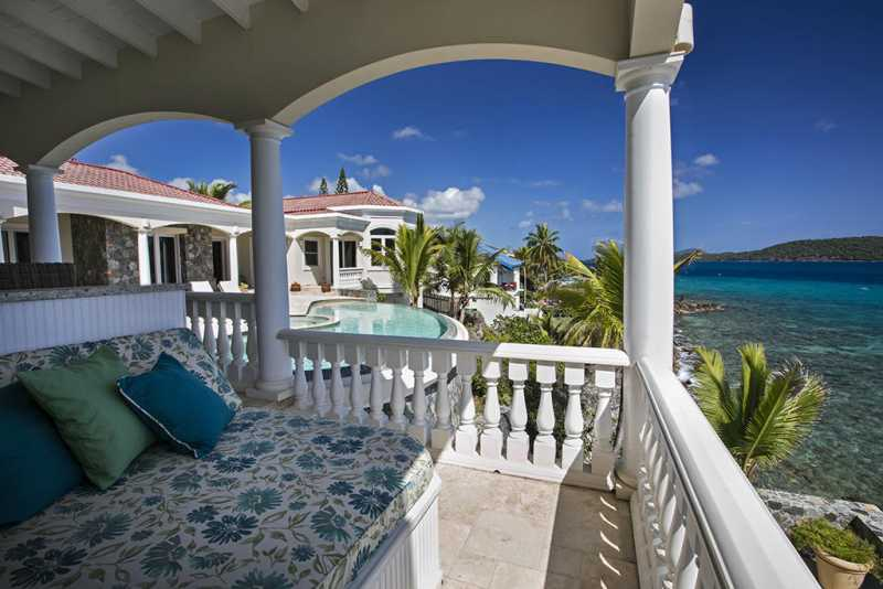 Home for Sale in St Thomas Virgin Islands