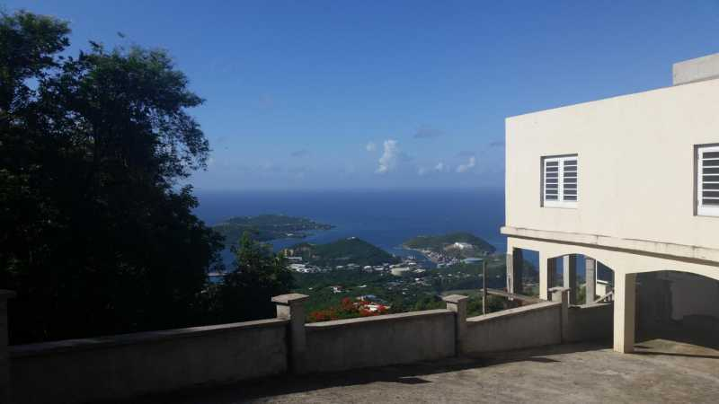 House for Sale in St Thomas VI