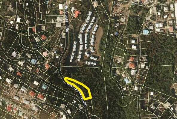Land for Sale St Thomas VI