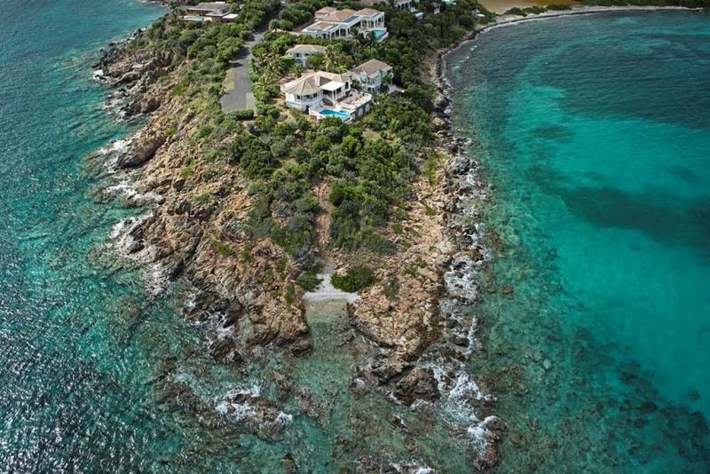 Luxury home for sale virgin islands