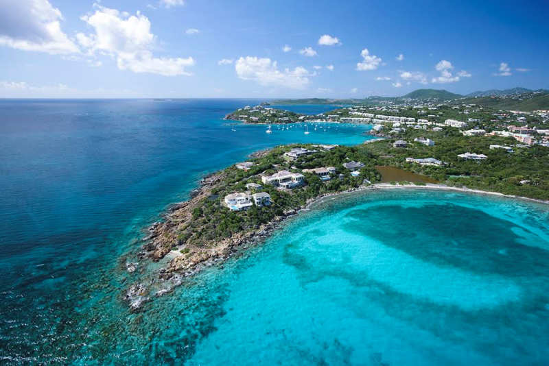 St. Thomas Luxury Home for Sale
