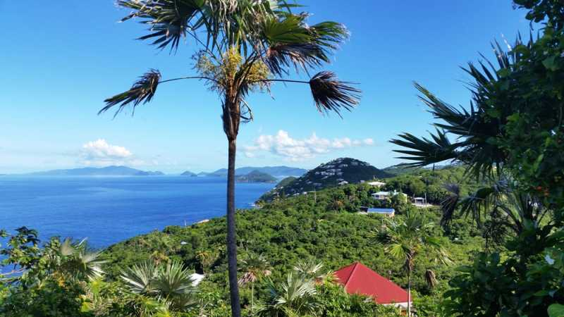 St. Thomas Land for Sale