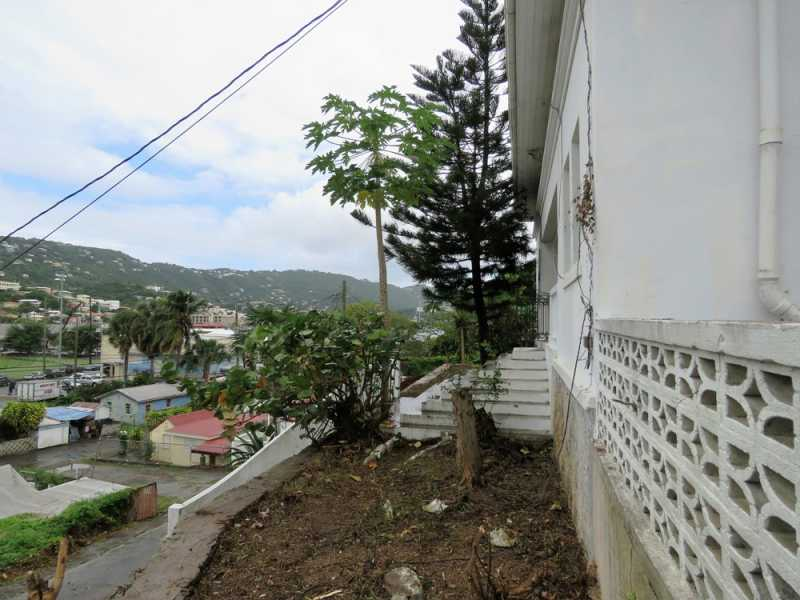 Home for sale in Frenchtown St. Thomas