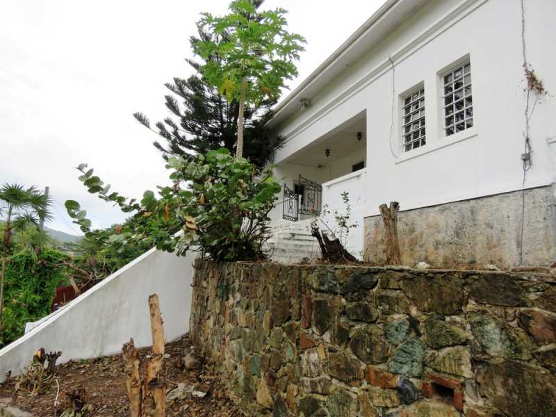 Fixer Upper for Sale St. Thomas