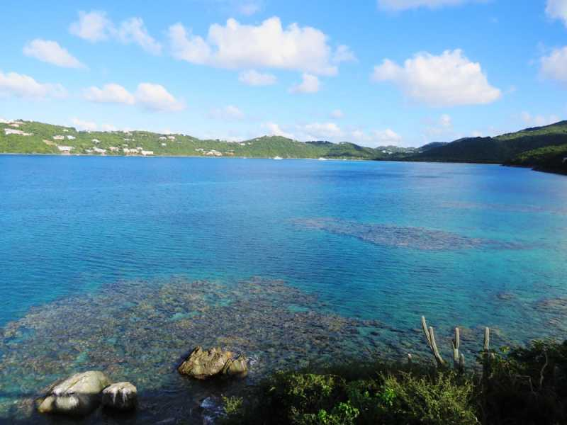 Magens Bay St Thomas