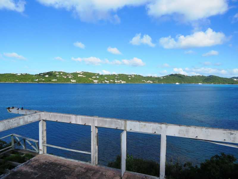 St. Thomas Virgin Islands Land for Sale