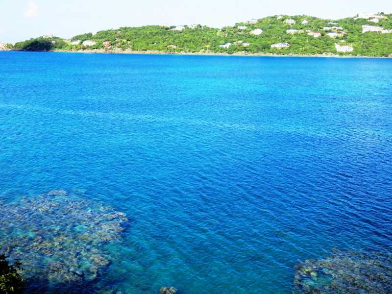 Magens Bay Land for Sale St Thomas