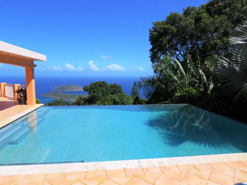 Real Estate for Sale USVI