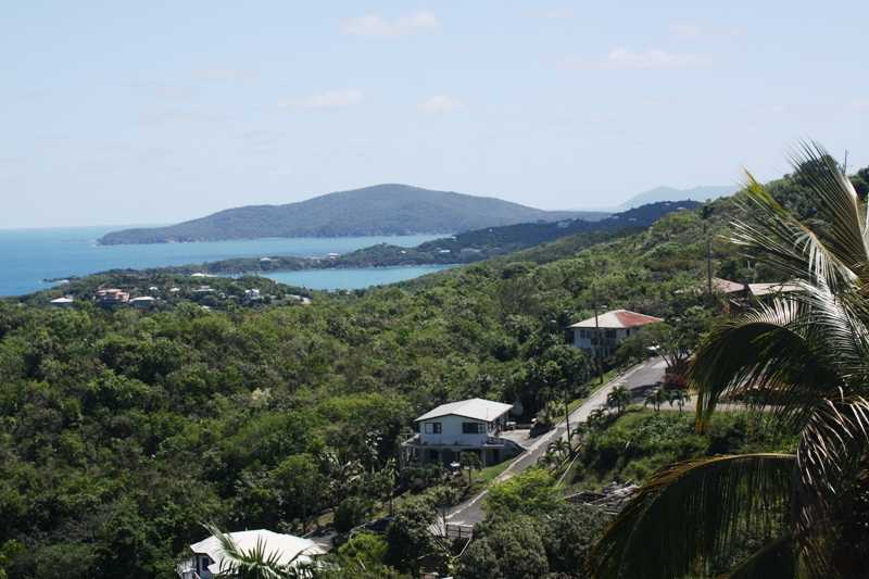Bargain Home for Sale in St. Thomas Virgin Islands