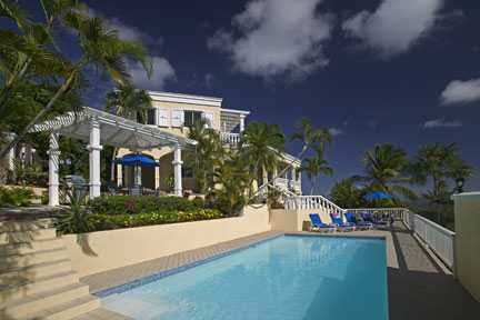 St. Thomas Home for Sale Large Estate