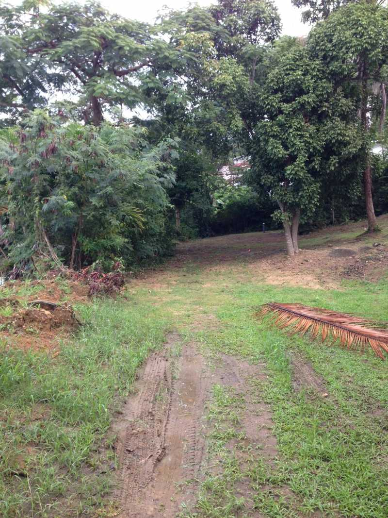 flat land for sale St. Thomas