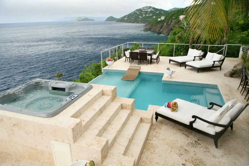 Orions View - St. Thomas, Virgin Islands