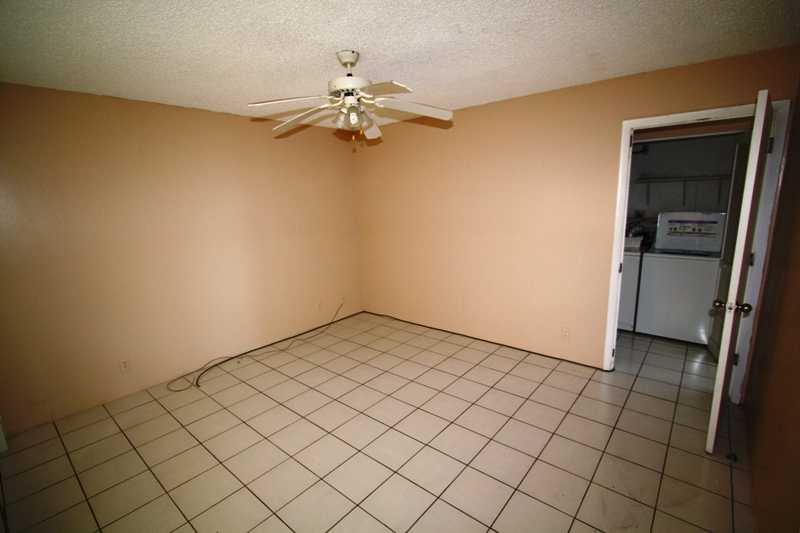 Palm Gardens two bedroom condo