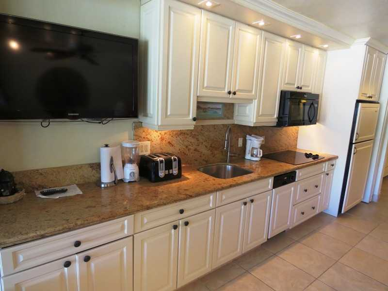 Remodeled Condo St. Thomas