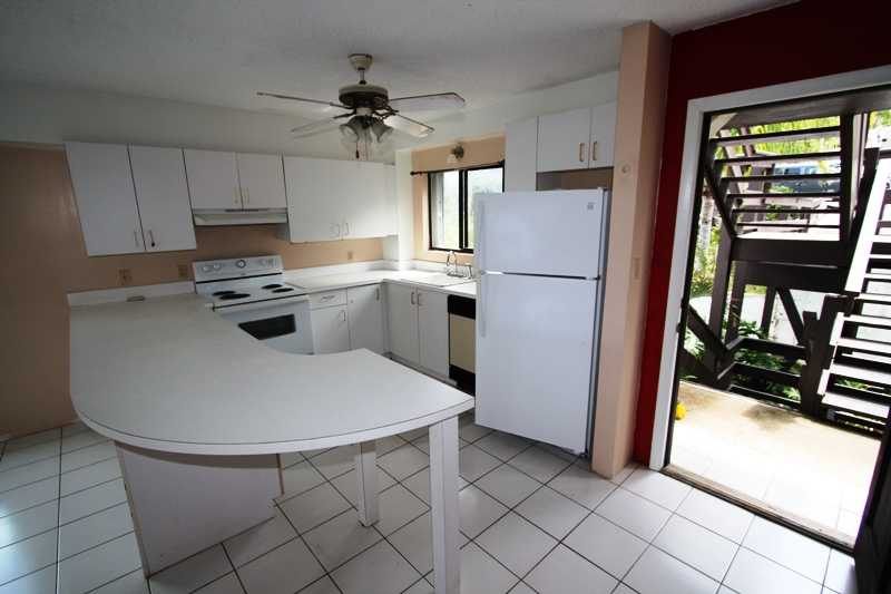 Palm Gardens condo for sale