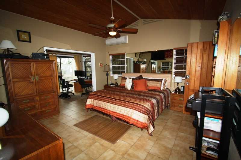 Caret Bay St. Thomas House for Sale