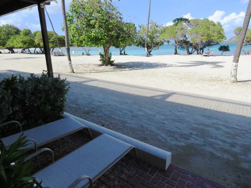 Beachfront Vacation Rental Condo for Sale