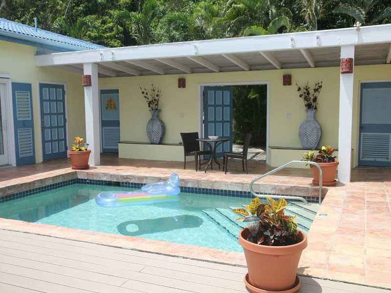 Home for Sale St. Thomas USVI