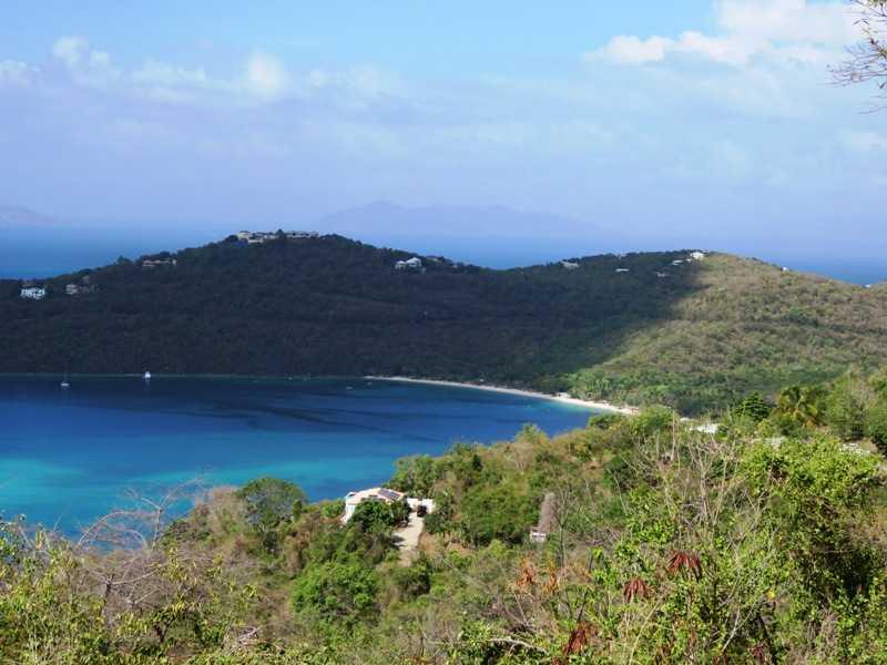 Virgin Island Real Estate License