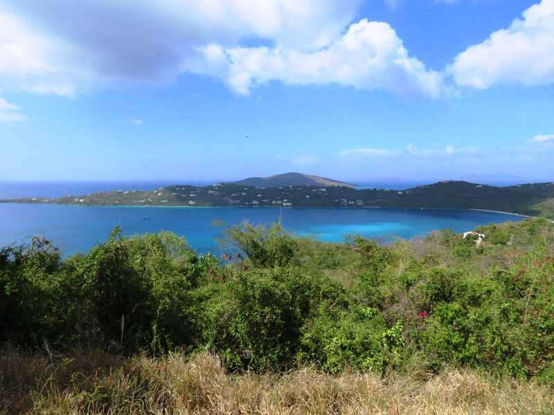 David Jones Real Estate listing Virgin Islands