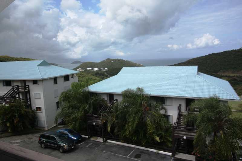 St. Thomas Condos on the market