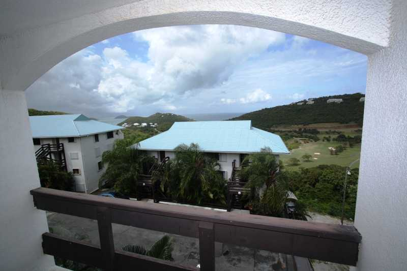 Virgin Islands Condos on the market