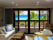 Sapphire Beach Resort condo for sale