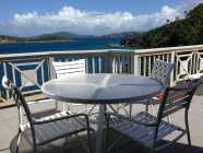Caret Bay Villas for sale waterfront private pool