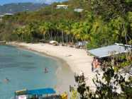 Sprat Bay Water Island land for sale